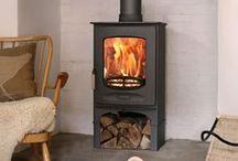 wood stoves (Peisovner/støpejernsovner) / Valgets kvaler.......