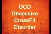 CROSSFIT / Anything and everything crossfit!
