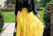 fashion / fashion for the bigger girl
