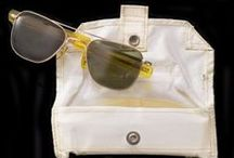 Aviator Sunglasses Styles / Aviator sunglasses can come in many different styles, although many people incorrectly believe the first aviator sunglasses were Ray Bans.