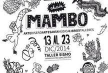 Edición Mambo 2014 / edicion 10 años de Manufactura