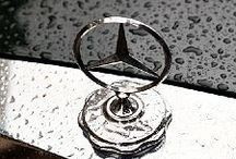 Mercedes Benz / This is not only the worlds GREATEST car but  it is also my favourite!!!!