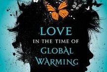 YA Climate Change Fiction / The issue of global warming is the basis of these novels. Many climate change novels have been published in the last 20 or 30 years with a number of particularly notable ones in the last 5 years or so.