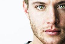 Jensen Ackles ♥ / Dean Winchester ♥ ♥ ♥