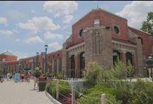 The Toledo Zoo Aquarium / Explore the mysteries of the deep when the historic aquarium.