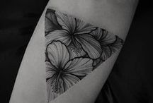 put ink on my body