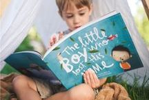 Best Books for Kids / The best book recommendations come from other people