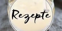 Rezepte | Food & Drinks / Essen und Trinken | Schnell selbstgemacht | Gerichte | Alkohol | Vegan | Food and Drinks | Rezepte | Kuchen | Torten | Rezepte für Kinder