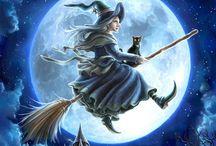 Fantasy Art - Magic