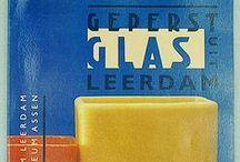 Leerdam glasswork