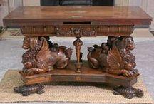 Renaissance Furniture