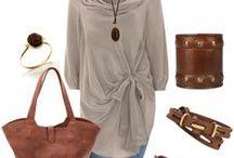 My Style of Fashion / Leuke mode die ik ook dragen kan, zowel kleding als kapsels als make-up enz