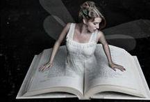 Magical Fantasy  / Fantasie, Magie, Romantiek, Liefde