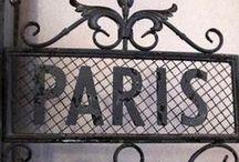 I ❤ Paris / Parijs