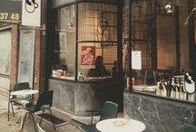 cafes+restaurants
