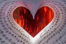 Love Music. . . / by Deborah MacQueen