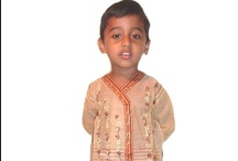 Boys Indian Outfits