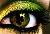 Irish Eyes Are Smiling / ☺☺☺☺ / by Dawn Taliercio (Bloom)