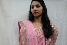 Bridal Wear / Latest fashion Indian bridal wear