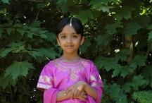 Pattu Pavadai for Kids / Pattu Pavadai - A Traditional Indian Dress from South India. Shop online for beautiful  pattu pavadai for kids any occasion.