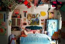 Kids Room / For the tween who thinks she's a teen..