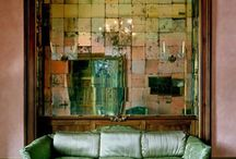 Color Schemes - Interiors