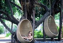 Dream Summer Cottage / Furniture, Exterior, Interior etc