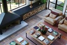 Interiors - Floor plan