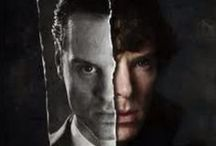 Sherlocked / by Megan Joel Peterson