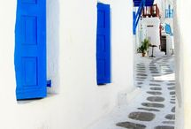Greece / by Ansel