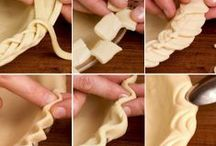 The perfect pie crust recipes