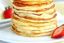 It's all about pancakes!