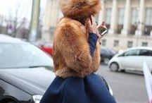 Fur/Coats