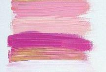 ♡ Pink