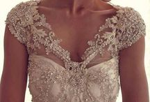 Wedding Gowns / by Jeannie Moyer