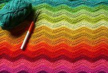 Crochet Everywhere