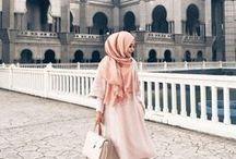 "Hijaby Vibes ❤ / "" Modesty is the best jewel of a Woman "" - Fatima Al Zahra (SA)"