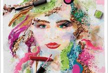 Tools / Beauty tools, herramientas de belleza / by LINDA MELINDA