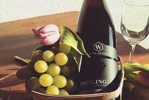 Wine Genius - Wine & Food