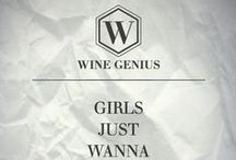 Wine Genius - Wine Quotes