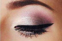Make up / Mooie en coole make up ideeën