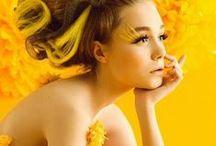 Y E L L O W / All things Yellow