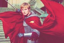 Long Live King Arthur (Merlin)