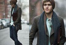 For him; fashion