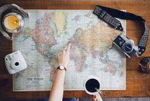 ▽ Travel ▽