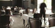 Restaurant / Different kinds of restaurant