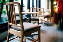 Cafe / Different kinds of cafe
