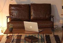 1DK/1LDK / 1DK and 1LDK interior and furniture