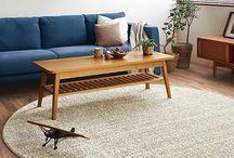 2DK/2LDK / 2DK and 2LDK interior and furniture
