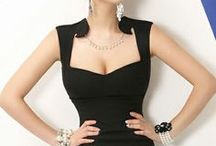 Dress of lovelywholesale / Fashion&modern dress of the web:www.lovelywholesale.com / by Lovely Wholesale